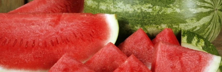 Watermelon (Homepage Banner)